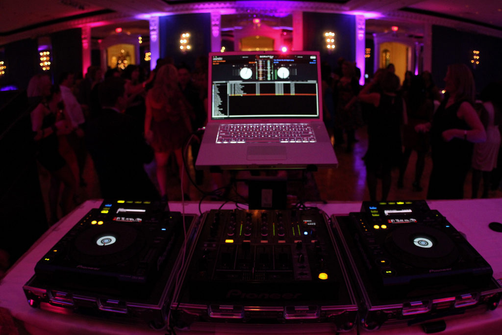 My Wedding Audio Visual Presentation